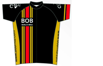 BOB Top Front